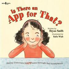 Is There an App for That? by Bryan Smith (2015, Paperback)