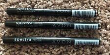 AVON Spectra Define Eye Liner BRONZE L101 New Sealed FREE SHIPPING Lot Of 3