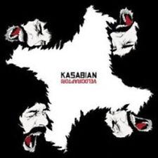 Kasabian - Velociraptor! NEW CD