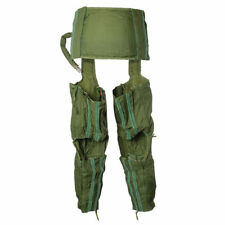 MIG 29 21 FIGHTER PILOT TROUSERS PARTIAL TUBULAR PRESSURE PPK-1U SUIT IN BAG