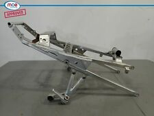 Yamaha YZF-R6 5EB Subframe Complete With Rear Rests 1999 2000 2001 2002
