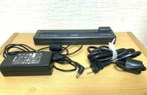 brother printer Pocket Jet PJ-673 PC peripherals wireless Thermal print Used