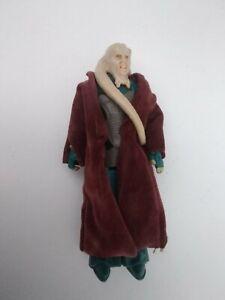 Star Wars Vintage Figure bib fortuna custom burgundy cape