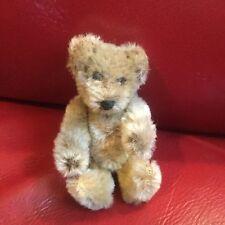 Antique Steiff Bear No Button