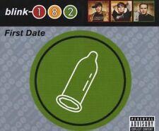 Blink 182 First date (#1558782)  [Maxi-CD]