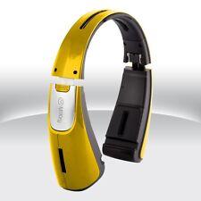 MiiKey MiiBeat Gelb Bluetooth Boxen