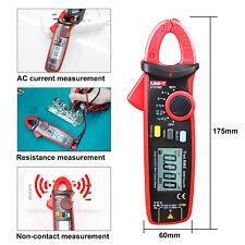 Uni T Ut210d Clamp Meter Rms Mini Digital Clamp Tester Portable Multimeter Bi779