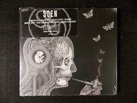 Cognitive by Soen (CD, 2012) Swedish Progressive Metal Supergroup NEW SEALED