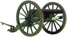 "3"" Ordinance Rifle canon  31138  54mm William Britains"