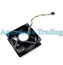 WC236 Genuine Dell Dimension 3100C 92mm x 32mm 12V Fan w/ 5-Pin 4-Wire Cable