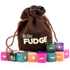 Fudge Dice GM Starter Set, Mystical Dice Set Fate RPG New