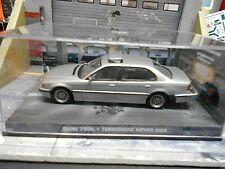 BMW 7er Reihe E38 750 iL 750iL Tomorrow never V12 James 007 Bond IXO Altaya 1:43