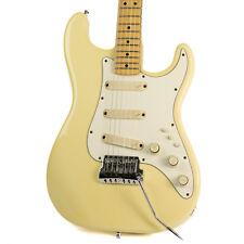 1983 Fender Elite Stratocaster Olympic White W/ OHSC!