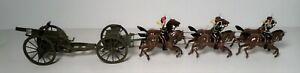 Vintage Britain's Set #39 Royal Horse Artillery