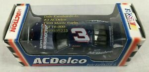 DALE EARNHARDT JR 1999 ACDELCO 1/64 ACTION RCCA HOOD OPEN DIECAST CAR 1/10,000