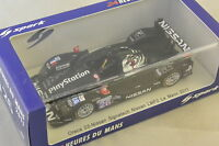 Spark S4554 - Oreca 03 Nissan LMP2 Le Mans 2011 N°26 Mailleux - Ayari 1/43
