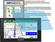 6x Indurito Pellicola protezione display CC per Garmin auto smart 50LMT-D