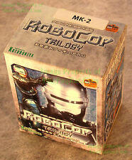 Kotobukiya Robocop Trilogy MK-2 CAIN PVC Model Figure Series Dark Horse IN BOX!