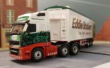 Stobart Volvo Fh Marche Sol Biomasse Camion Wagon Bachmann Terminal 1:76 Oo / 00
