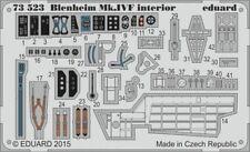 Eduard Bristol Military Air Model Building Toys