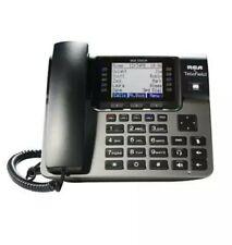 RCA Unison U1000 Dect_6.0 10-Handset 4-Line Landline Telephone - Base Station