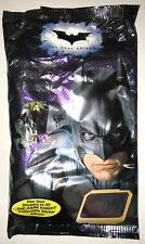 THE DARK KNIGHT (IWG, 2008 Movie)--Unopened Sticker & Figure Pack (s)^