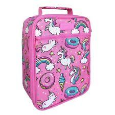 Sachi 8821UN Insulated Lunch Bag - Unicorns