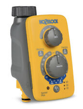 More details for hozelock sensor controller plus, self sufficient water timer 2214.