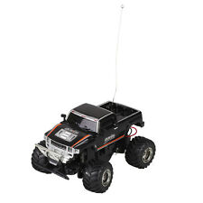 1:58 Die-casting Speed Radio Remote Control Rechargeable RC Car Truck Gift