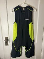 Zimco Triathlon Cycle Gear Suit XXL New With Tags