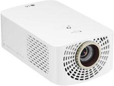 LG CineBeam HF60LSR Portable Projector Full HD1400 lumen, 2 x HDMI, USB