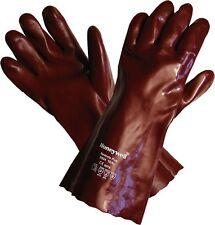 Hase Arbeitshandschuh Rotterdam 5096351, Gr.10, PVC-Handschuh