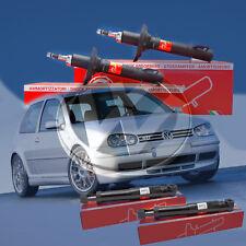 KIT 4 AMMORTIZZATORI Seat leon 1M Audi A3 1,9 TDI / 1,6 1.8T  (ANT+POST)
