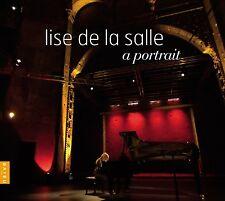 Stato cappella Dresda a portrait CD + DVD NUOVO Mozart/Bach/Ravel/Liszt/Chopin