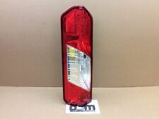 2014 2015 Ford Transit Rear LH Driver Side Tail Lamp Light Assembly new OEM