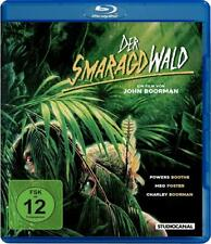 The Emerald Forest (1985) Blu Ray EU Import Region B New & Sealed