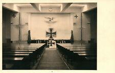 Foto, Wk2, Blick in eine Kirche (N)50031