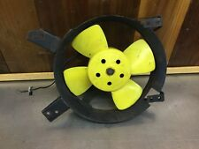 Alfa Romeo GTV - Cooling Fan Assembly. Tested.                            AR1905