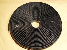 FORD RS TURBO BUMPER INSERT TRIM BLACK, ESCORT RS TURBO XR3I 1988-1991