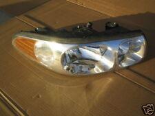 BUICK LESABRE Headlight Front Lamp  2002 2003 04 05 OEM