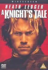 A Knight's Tale [DVD] [2001], Acceptable DVD, Heath Ledger, Rufus Sewell, Paul B