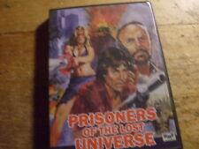 Prisoners of the Lost Universe [ DVD ] Richard Hatch Gefangene des Universums