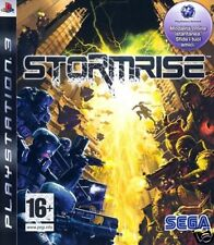 STORMRISE  ( PS3 )  PLAYSTATION 3 NUOVO!!!