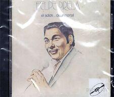 FELIPE PIRELA - EL ADIOS ...DEL INMORTAL - CD