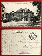 AK JENA 1916 Hotel Kaiserhof   ( 67242