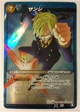Carte One Piece Miracle Battle Carddass Prism Super Rare OP08-48