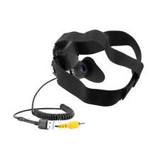 "0.39"" OLED Head Mounted Video Display 800*600 PAL CVBS Industrial 18MM Eyepieces"