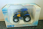 FAB COLLECTABLE ROS NEW HOLLAND HYDROGEN POWERED MODEL TRACTOR. NEW
