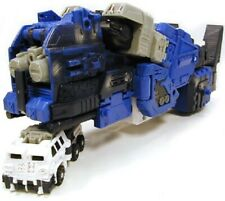 Transformers Energon ULTRA MAGNUS Figure