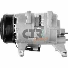 COMPRESSORE CLIMA CVC BMW-MINI PV6 108mm 12v